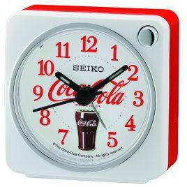 SEIKO Alarm Clock QHE905W