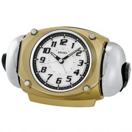 SEIKO Alarm Clock QHK043G
