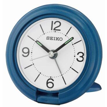SEIKO Alarm Clock QHT012L