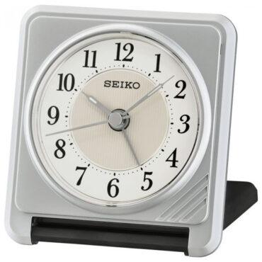 SEIKO Alarm Clock QHT016S