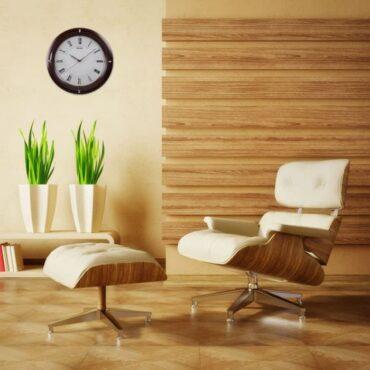 SEIKO Wall Clock QXA346B