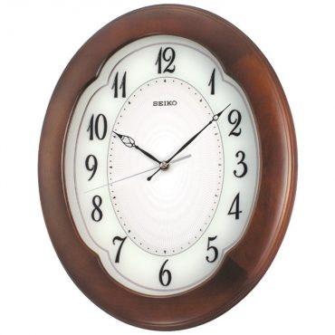SEIKO Wall Clock QXA389B