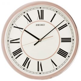SEIKO Wall Clock QXA614P