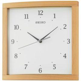 SEIKO Wall Clock QXA675B