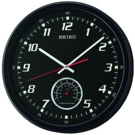 SEIKO Wall Clock QXA696K