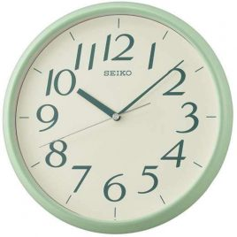 SEIKO Wall Clock QXA719M