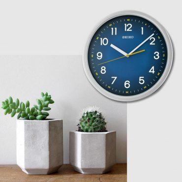 SEIKO Wall Clock QXA727S