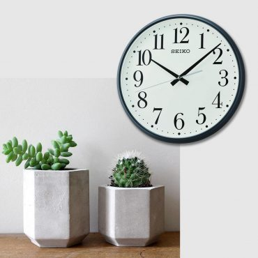SEIKO Wall Clock QXA728K