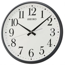 SEIKO Wall Clock QXA728K