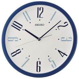 SEIKO Wall Clock QXA729L