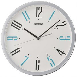 SEIKO Wall Clock QXA729S