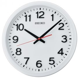 SEIKO Wall Clock QXA732W