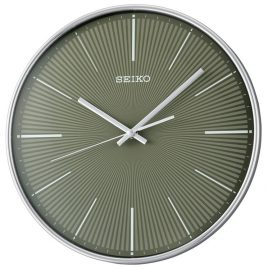 SEIKO Wall Clock QXA733A