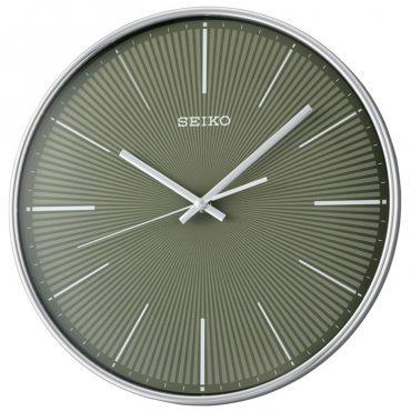 SEIKO Wall Clock QXA733A