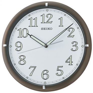 SEIKO Wall Clock QXA734B
