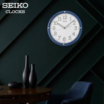 SEIKO Wall Clock QXA734L