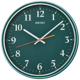 SEIKO Wall Clock QXA751M