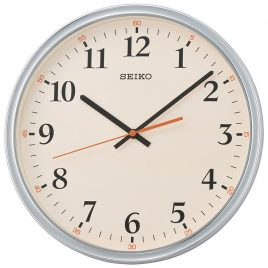 SEIKO Wall Clock QXA751N