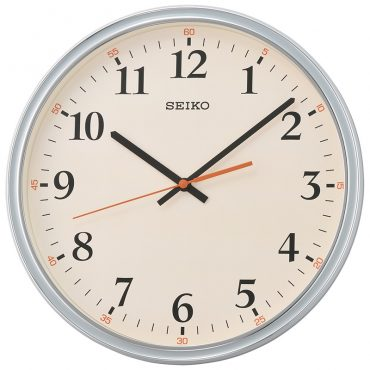 SEIKO Wall Clock QXA751N
