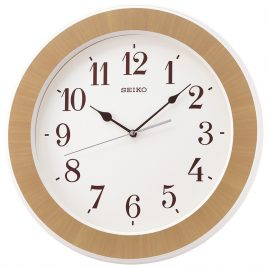 SEIKO Wall Clock QXA752B
