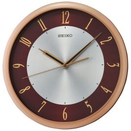 SEIKO Wall Clock QXA753P