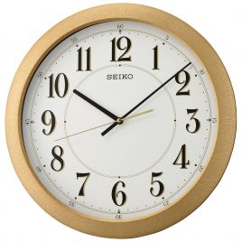 SEIKO Wall Clock QXA754G