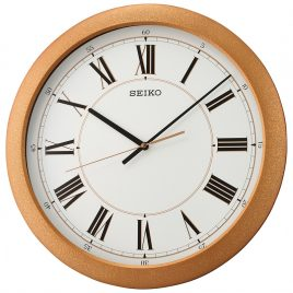 SEIKO Wall Clock QXA754P