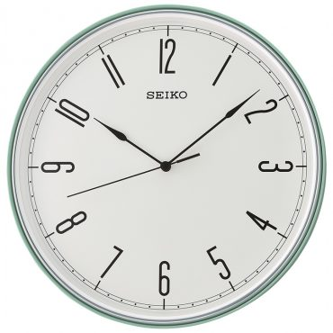 SEIKO Wall Clock QXA755M
