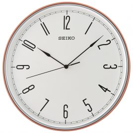 SEIKO Wall Clock QXA755R