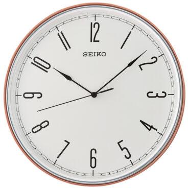 SEIKO Wall Clock QXA755R