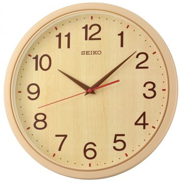 SEIKO Wall Clock QXA757Z
