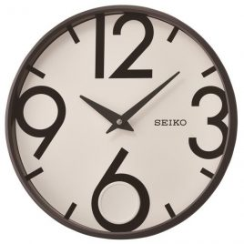 SEIKO Wall Clock QXC239K