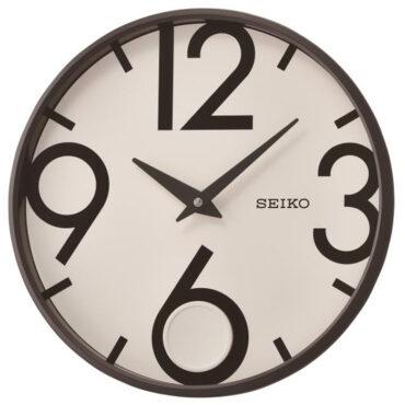 SEIKO Wall Clock QXC239K