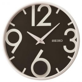 SEIKO Wall Clock QXC239W