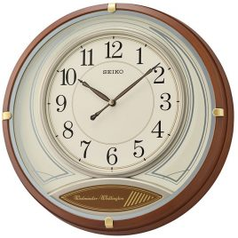 SEIKO Wall Clock QXD215B