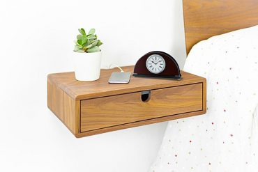 SEIKO Desk Table Clock QXE058Z