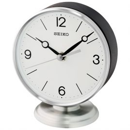 SEIKO Desk Table Clock QXG150S