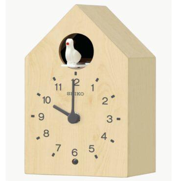 SEIKO Wall Clock QXH070A