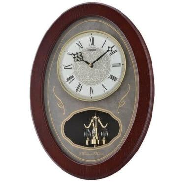 SEIKO Wall Clock QXM373B