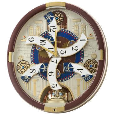 SEIKO Wall Clock QXM377B
