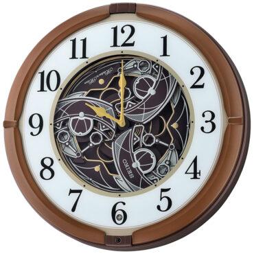 SEIKO Wall Clock QXM380B