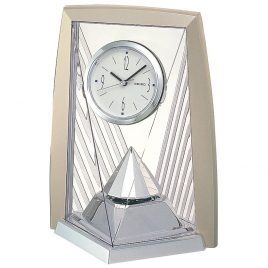SEIKO Desk Table Clock QXN206S
