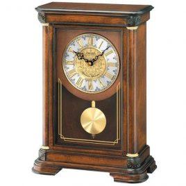 SEIKO Mantel Clock QXQ008B