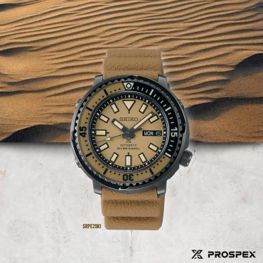 Seiko Prospex SRPE29K1