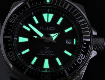 Seiko Prospex SRPF03K1