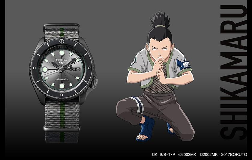 Seiko 5 Sports SRPF75