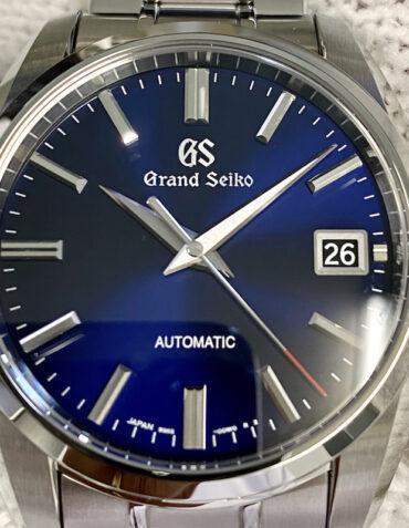 Grand Seiko SBGR321