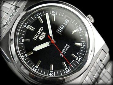 Seiko 5 Automatic SNK649