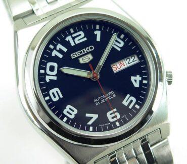 Seiko 5 Automatic SNK655