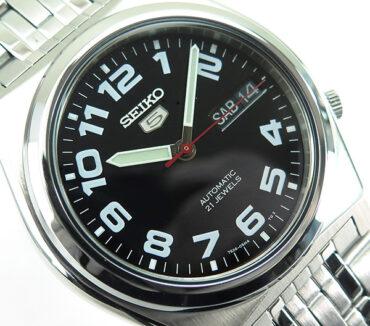Seiko 5 Automatic SNK657